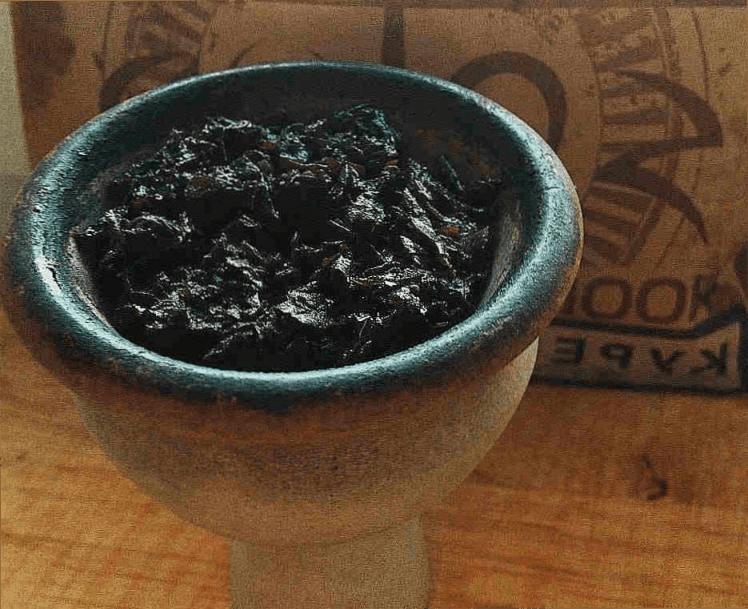 Перегрев табака в чаше для кальяна. Что делать?
