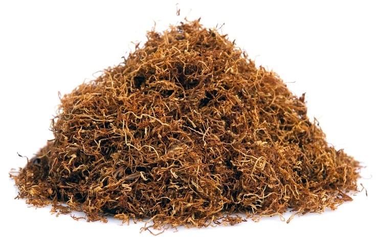 Как сделать табак в домашних условиях?